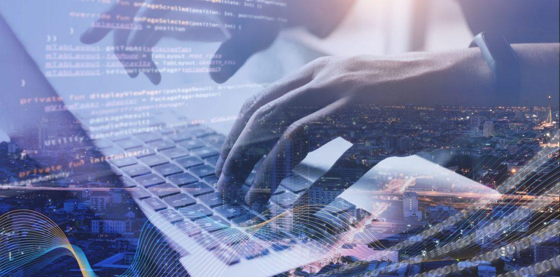 Background Keyboard Image