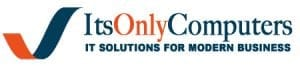 ItsOnlyComputers.com Official Logo Wide