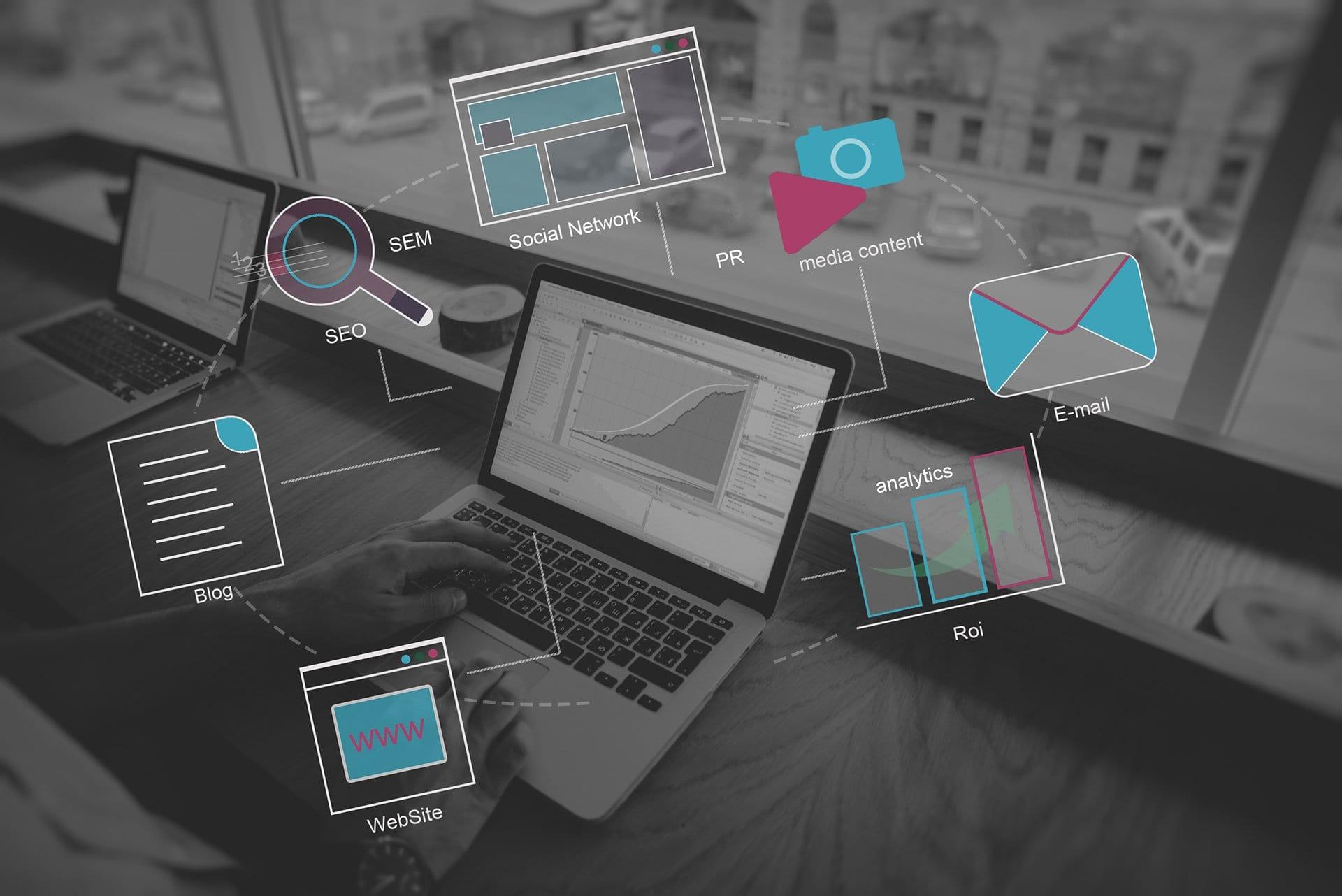 Website Development | SEO | Analytics | ItsOnlyComputers